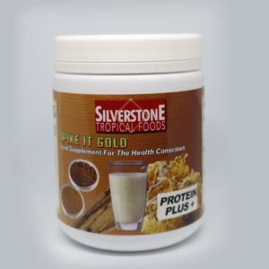 spike it gold protein